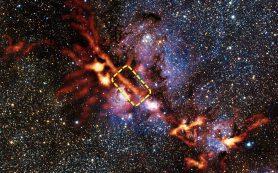 Ученые выяснили причины формирования звезд разных масс во Вселенной