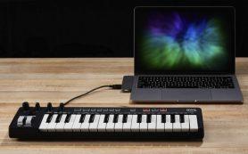 Amazon представила нейросетевой музыкальный синтезатор