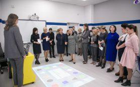 На межрегиональной конференции в Ярославле обсуждают повышение профессионального мастерства педагогов