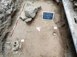 На Сицилии нашли архаический греческий некрополь