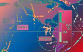 Йод обвинили в значительном влиянии на разрушение стратосферного озона