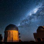 Получены первые научные результаты от Обзора темной энергии (DES)