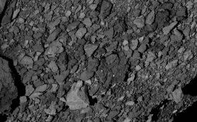 OSIRIS-REx пролетел в 620 метрах над посадочной площадкой на астероиде