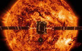 Из-за неисправности ракеты запуск зонда Solar Orbiter перенесен на 7 февраля