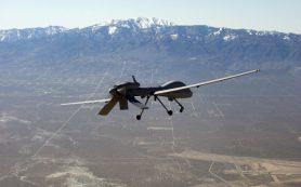 Беспилотник MQ-1C испытают в качестве наводчика ракет и носителя дронов