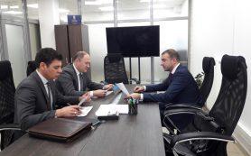 Правительство Калининградской области поддержало концессионный проект Группы компаний «Просвещение»