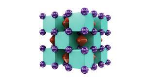 Учёные открыли химию гелия