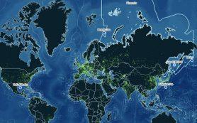 В России создадут мобильный радар для наблюдения за 200-мильной морской зоной