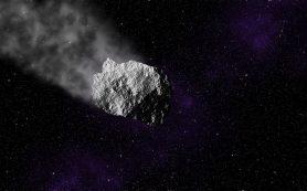 Сверхзаряженный свет распылит все астероиды Солнечной системы