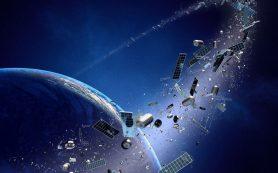 «Номерные знаки» спутников и многоразовое топливо помогут избежать столкновений