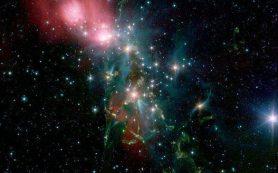 Наблюдения в субмиллиметровом диапазоне раскрывают секреты рождения звезд