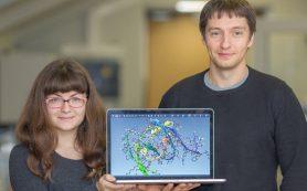 Компьютер научили предсказывать химические свойства молекул