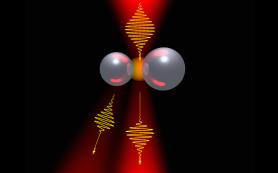 Новый поворот: кремниевые наноантенны развернули свет