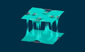 Ученые МФТИ объяснили «танцы» вейлевских частиц на поверхности кристаллов