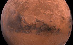 Место падения древнего метеорита на Земле раскрывает секреты прошлого Марса