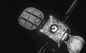 Спутник получает новую жизнь после космической дозаправки топливом