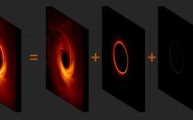 Предложен новый способ получения снимков черных дыр высокого разрешения