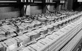 В аккумуляторах предложили использовать калий и титан