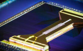 Honeywell построит рекордно мощный квантовый компьютер