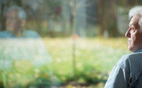 Как одиночество влияет на жизнь в старости