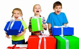 Несколько замечательных идей подарка ребенку на День Рождения!