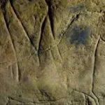 В каталонской пещере нашли более ста древних рисунков