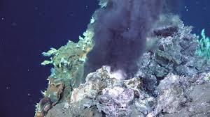 Для обмена веществ нашли геохимического предка