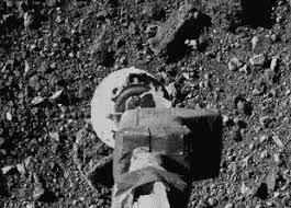 OSIRIS-REx отрепетировал забор грунта с Бенну