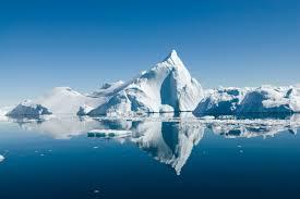 В антарктическом льду обнаружили микропластик