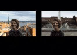 Фотография повысила качество работы нейросети с фоном видео