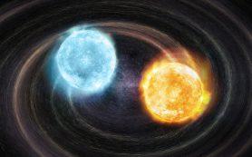 Астрономы нашли новый источник гравитационных волн для телескопа LISA