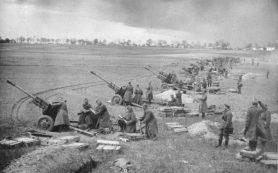 «Финальный аккорд» Великой Отечественной войны