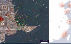 Растет распространение противоспутникового оружия