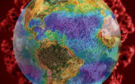 Европейские спутники помогут в борьбе с COVID-19