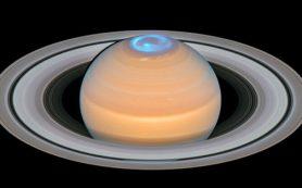 Что делает атмосферу Сатурна такой горячей