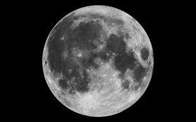 Китай готовится получить в свое распоряжение «кусочек Луны»