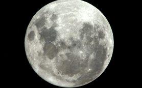 ЕКА помогает анализировать нетронутые лунные образцы