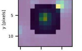 J0500-0930 — самый близкий белый карлик с чрезвычайно низкой массой