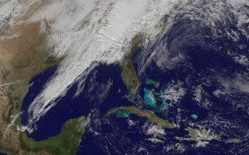 Американские военные обзаведутся метеоспутником для оценки состояния ионосферы