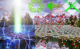Ученые нашли способ, как получить более качественный графен для гибкой электроники