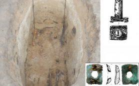 Ученые ИНГГ СО РАН помогли археологам изучить курганы
