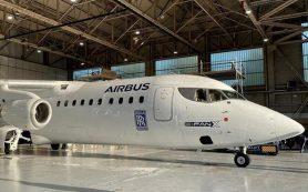 Европейцы закрыли проект демонстратора гибридного пассажирского самолета