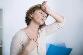 Почему от стресса бросает в жар