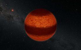 Астрономы находят юпитерианские облачные полосы на ближайшем коричневом карлике