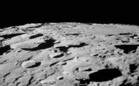 Искусственная «лунная почва» получает патент ISRO