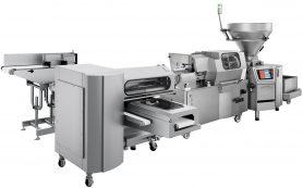 Инновационное оборудование от Handtmann