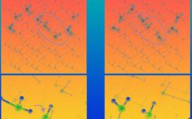 Физики пообещали Венере суперионный лед