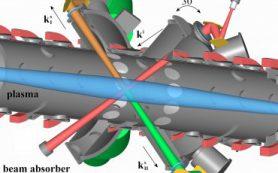 Новый эксперимент улучшит понимание работы прототипа нейтронного источника
