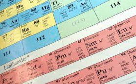 Ученые РФ связали положение в Периодической таблице со способностью элемента образовывать «комнатные» сверхпроводники