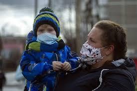 Лихорадка с рвотой и диареей оказалась главным симптомом COVID-19 у детей
